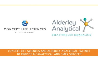 Alderley Analytical and Concept Life Sciences